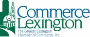 Commerce Lexington logo